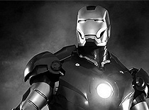 Ironman Trailer Featured Original Music